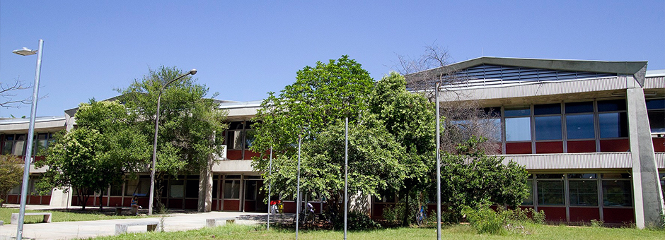 Edifício Paula Souza
